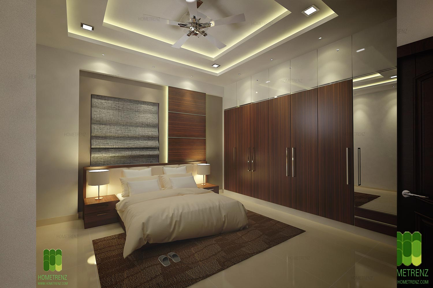 bedroom interior design hyderabad