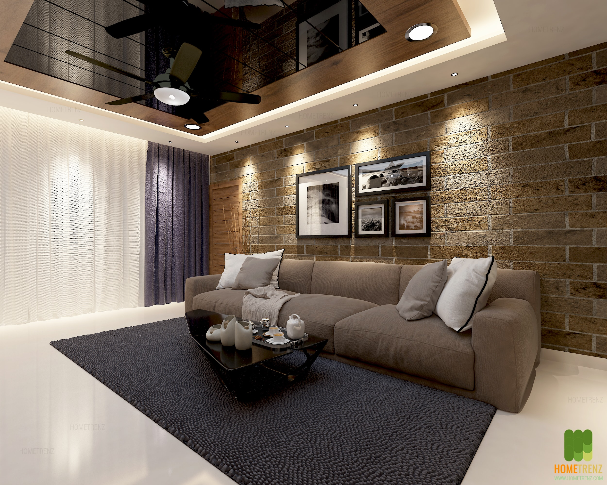 contemporary interior designers in hyderabad